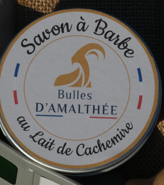Le Coffret du Barbier PUR CACHEMIRE - EDITION LIMITEE